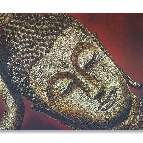 siam buddha face art buddha abstract painting buddha paintings for sale large buddha wall art buddha art paintings buddha canvas art painting 3d buddha wall art