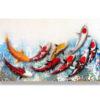 9 koi fish canvas art koi fish paintings on canvas japanese koi fish painting famous koi fish painting chinese koi fish painting koi fish painting acrylic koi painting for sale