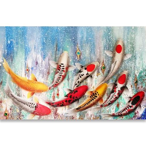 jewel koi fish painting koi fish paintings on canvas japanese koi fish painting famous koi fish painting chinese koi fish painting koi fish painting acrylic koi painting for sale