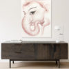 god ganesha painting home decor