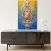 lord buddha art painting for sale