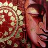 red buddha painting buddha art gallery buddhist art for sale buddha paintings online gold buddha painting abstract buddha art buddha paintings for sale