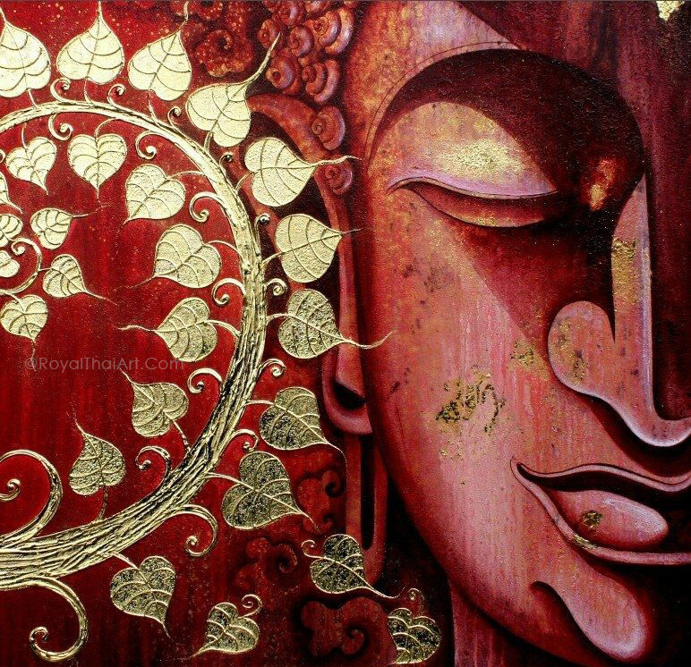 red buddha painting buddha art gallery buddhist art for sale buddha paintings online gold buddha painting abstract buddha art buddha paintings for sale