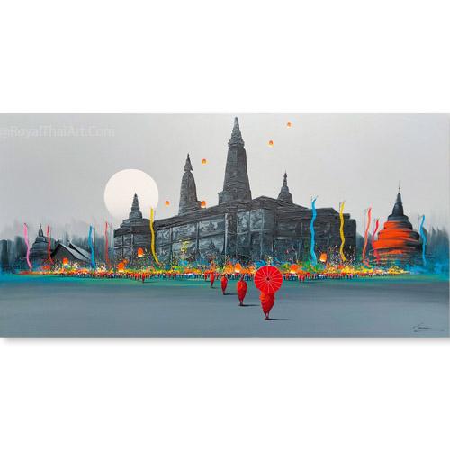 temple artwork temple painting golden temple painting temple wall painting temple acrylic painting
