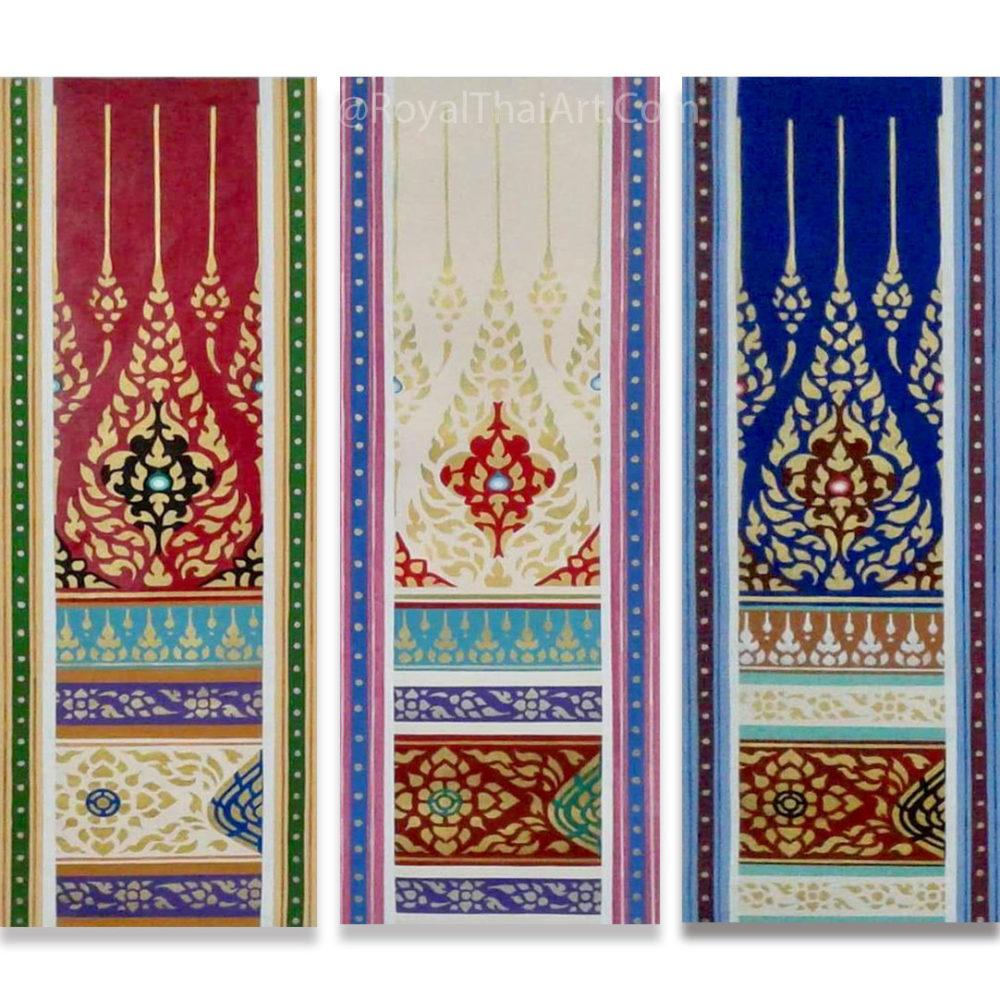 thai art design painting thai art for sale famous thai art thai artists painting traditional thai art painting