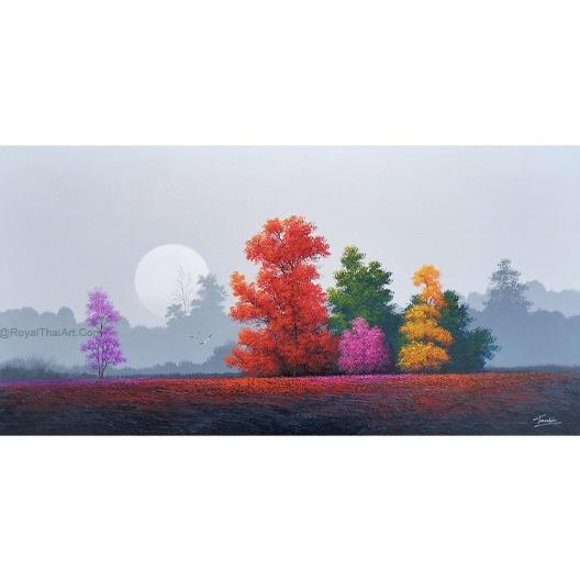 nature artwork landscape art beautiful paintings of nature beautiful landscape paintings contemporary landscape painting