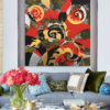 colorful abstract painting colorful abstract paintings on canvas colourful abstract art paintings colorful paintings colorful paintings by famous artists bright colorful paintings colorful paintings on canvas