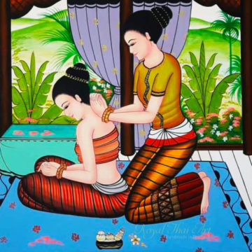 siam royal thai massage thai massage angel