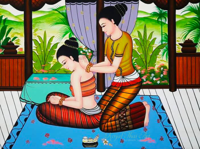 hand painting portrait painting folk art folk painting fine art primitive art famous art folk folk artists country art woman painting thai tradition decorative art thai art thai décor culture of Thailand thai pattern moon painting moon art Thailand culture and traditions lady painting women art thai contemporary art traditional wall art thai wall art thai art for sale traditional thai art thai painting thai artwork arts and crafts of Thailand arts of Thailand thai artist ancient Asian art golden lady painting famous women painting woman art painting art of siam
